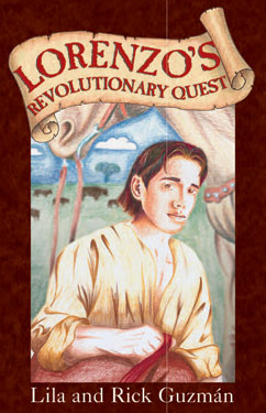 Cover for Lorenzo's Revolutionary Quest