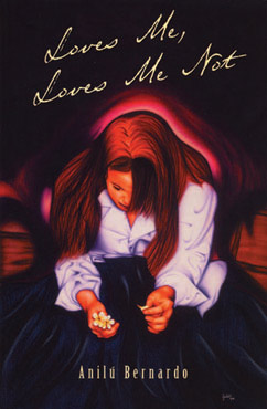 Cover for Loves Me, Loves Me Not