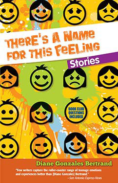 Cover for There's a Name for This Feeling: Stories