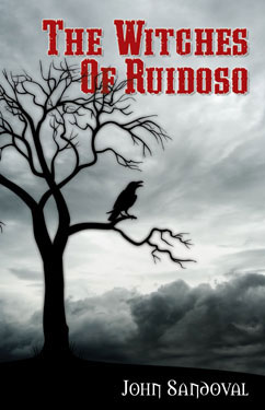 Cover for The Witches of Ruidoso