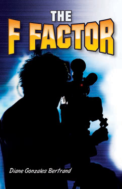 Cover for The F Factor