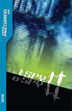 Cover for I Spy e-Spy