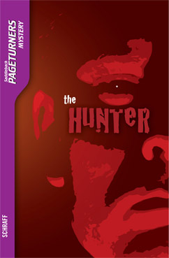 Cover for The Hunter