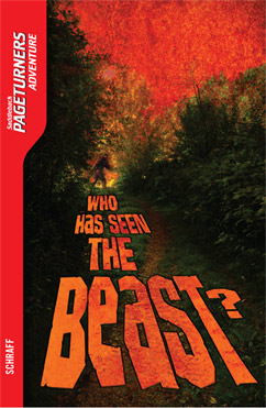 Cover for Who Has Seen the Beast?