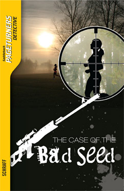 Cover for The Case of the Bad Seed