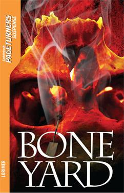 Cover for Boneyard