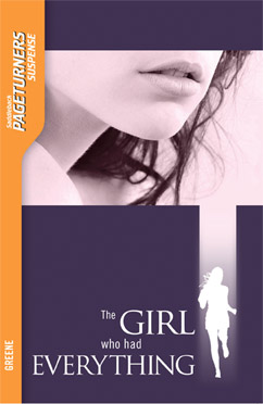 Cover for The Girl Who Had Everything