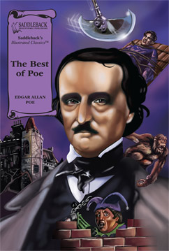 Cover for The Best of Poe