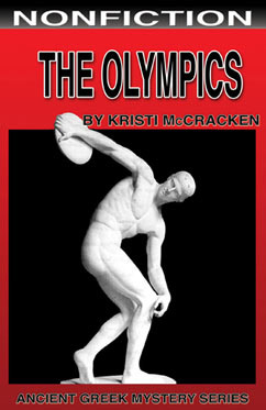 Cover for The Olympics