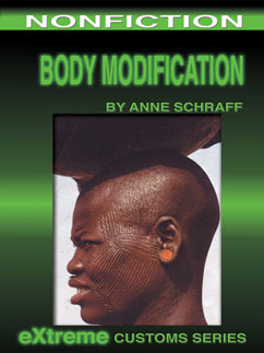 Cover for Body Modification