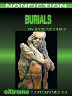 Cover for Burials