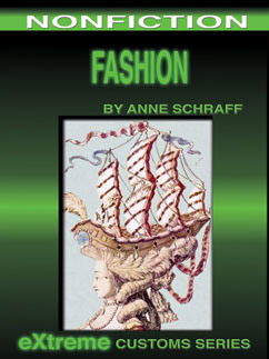 Cover for Fashion