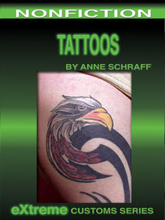 Cover for Tattoos