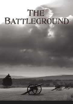 Cover for The Battleground