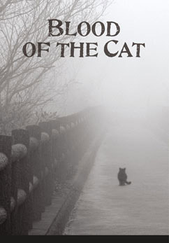 Cover for Blood of the Cat