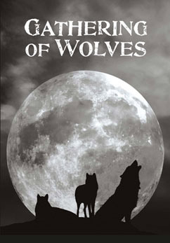 Cover for Gathering of Wolves