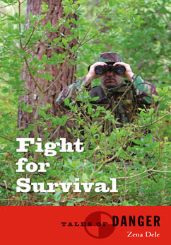 Cover for Fight for Survival