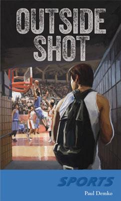 Cover for Outside Shot