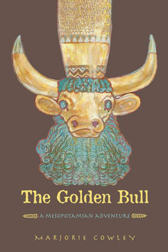 Cover for Golden Bull, The