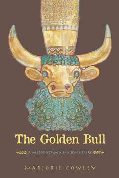 Cover for Golden Bull, The