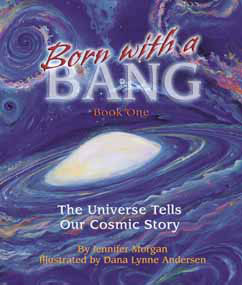 Cover for Born With a Bang