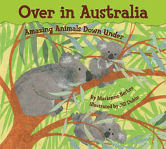 Cover for Over in Australia