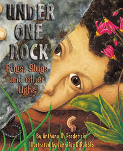 Cover for Under One Rock