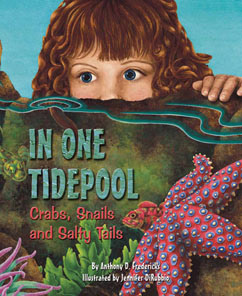 Cover for In One Tidepool