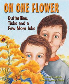 Cover for On One Flower