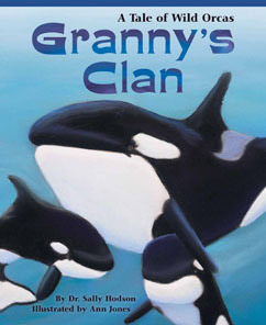 Cover for Granny's Clan