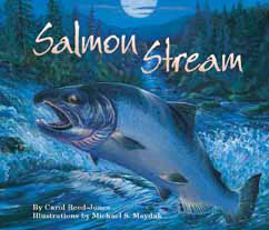 Cover for Salmon Stream