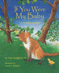 Cover for If You Were My Baby