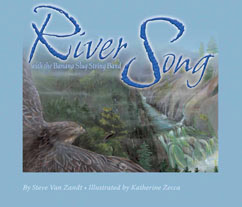 Cover for River Song