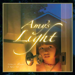 Cover for Amy's Light