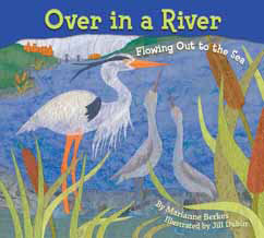 Cover for Over in a River