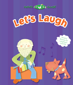 Cover for Let's Laugh