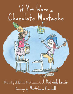Cover for If You Were a Chocolate Mustache