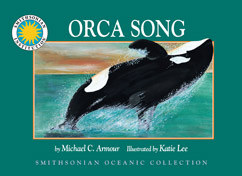 Cover for Orca Song