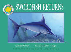 Cover for Swordfish Returns