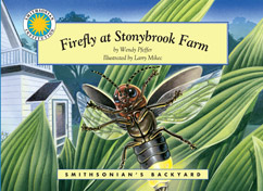 Cover for Firefly at Stonybrook Farm