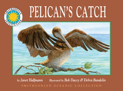 Cover for Pelican's Catch