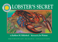 Cover for Lobster's Secret