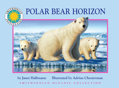 Cover for Polar Bear Horizon