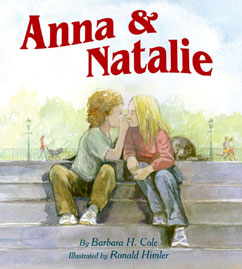 Cover for Anna & Natalie