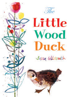Cover for The Little Wood Duck