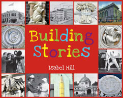 Cover for Building Stories