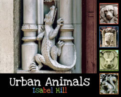 Cover for Urban Animals