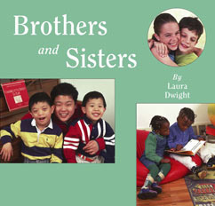 Cover for Brothers and Sisters