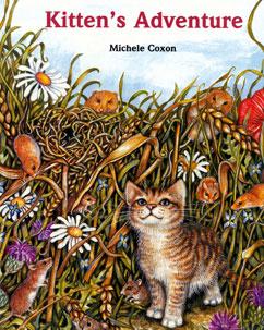 Cover for Kitten's Adventure