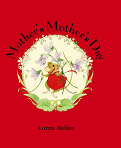 Cover for Mother's Mother's Day